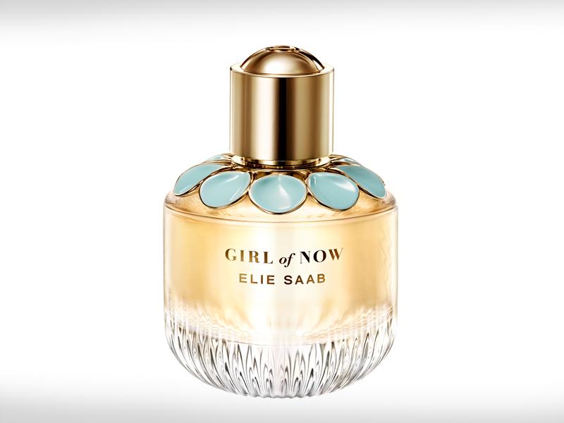 die besten Parfums Leslie saab