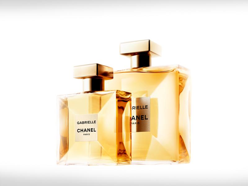 die besten Parfums Chanel