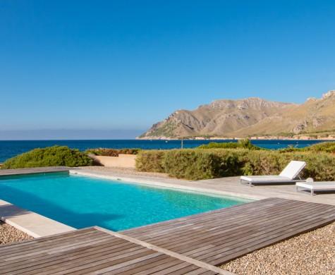 Die schönsten Pools der Ferienhäuser am Mittelmeer