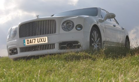Fahrbericht Bentley Mulsanne