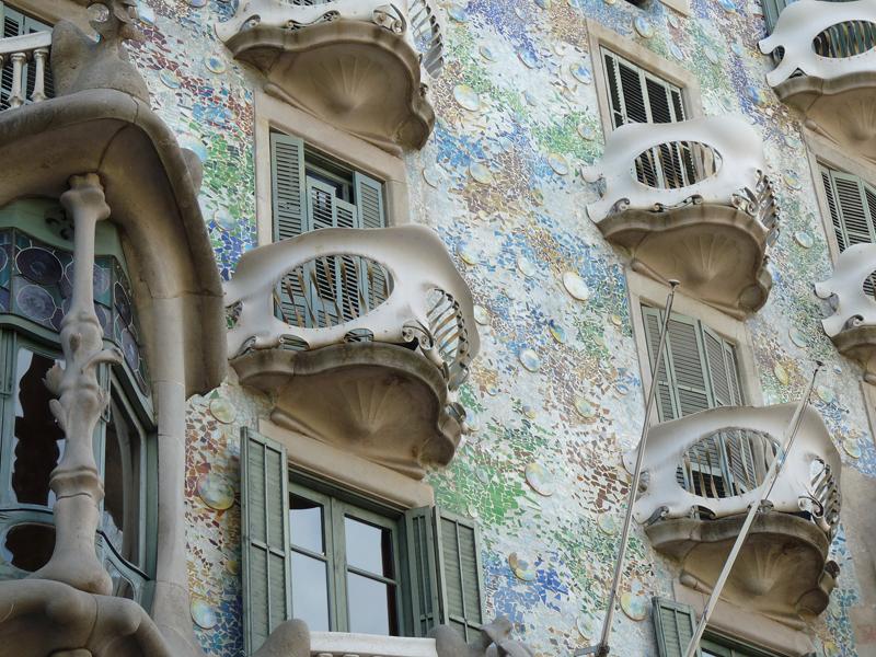 Barcelona Highlights und sehenswürdigkeiten