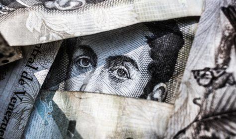 Geld wechseln