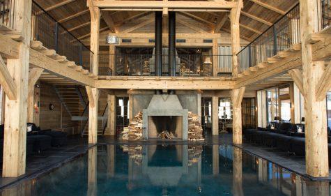 San Luis Hotel in Südtirol