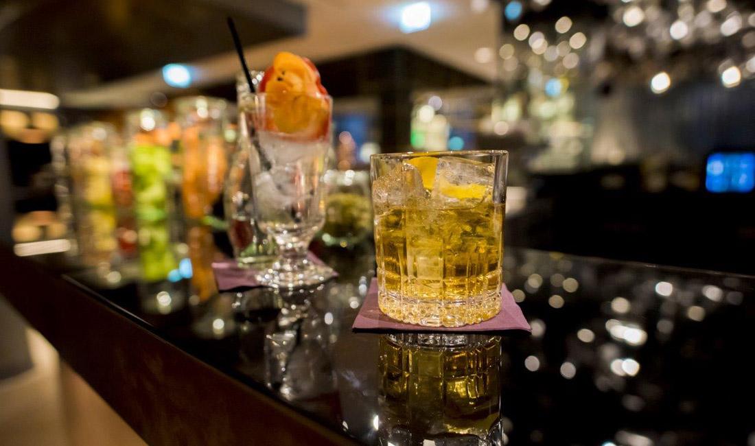 Rhythms Bar Kitchen Im Jaz Stuttgart Im Rhythmus Der Kulinarik The Frequent Traveller