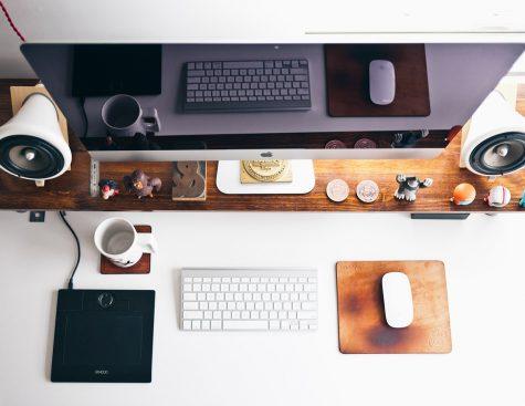 Büroorganisation Tipps