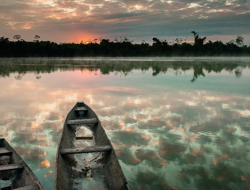 Amaze: Fotos mit Tiefgang