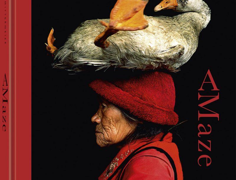Cristina Mittereier: Amaze-Bildband