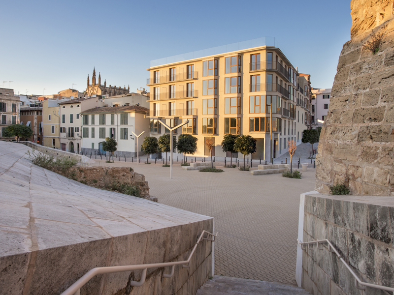 Boutique Hotel Altstadt Palma De Mallorca