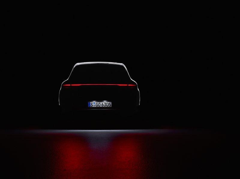 Porsche Macan: Blickfang auf vier Rädern