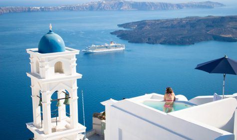 Urlaub in Luxus Ferienhäusern