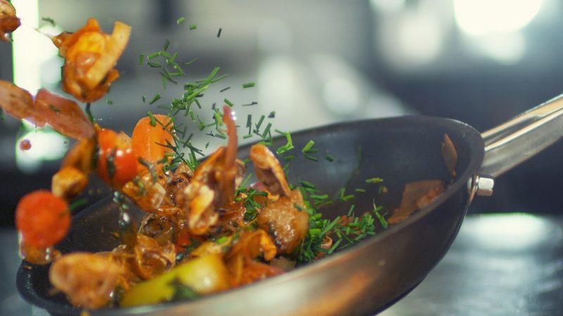 Grand Resort Bad Ragaz: Kochkunst im IGNIV