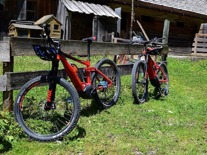 Seefeld E-Bikes