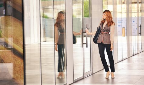 Stilberatung für Business-Frauen