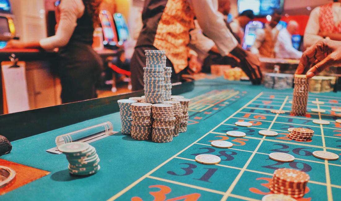 Casino-Knigge Benimmregeln in der Spielbank
