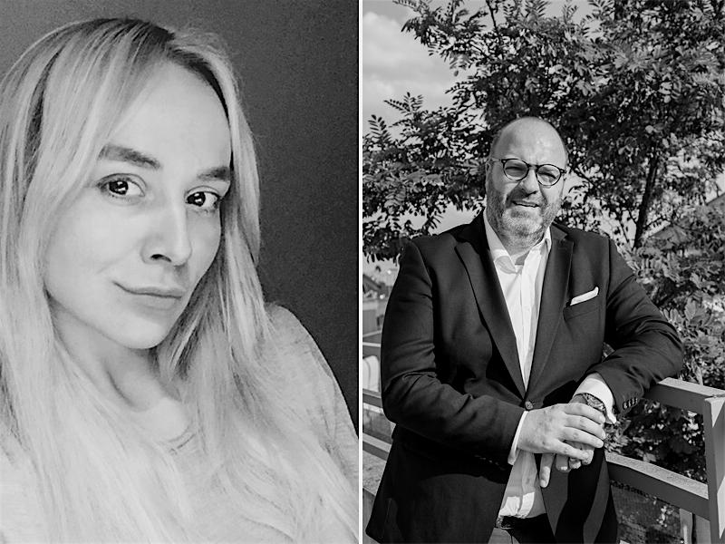 SVYT Muenchen Interview Gruender Alexandra Lindner und Jan Lehmann