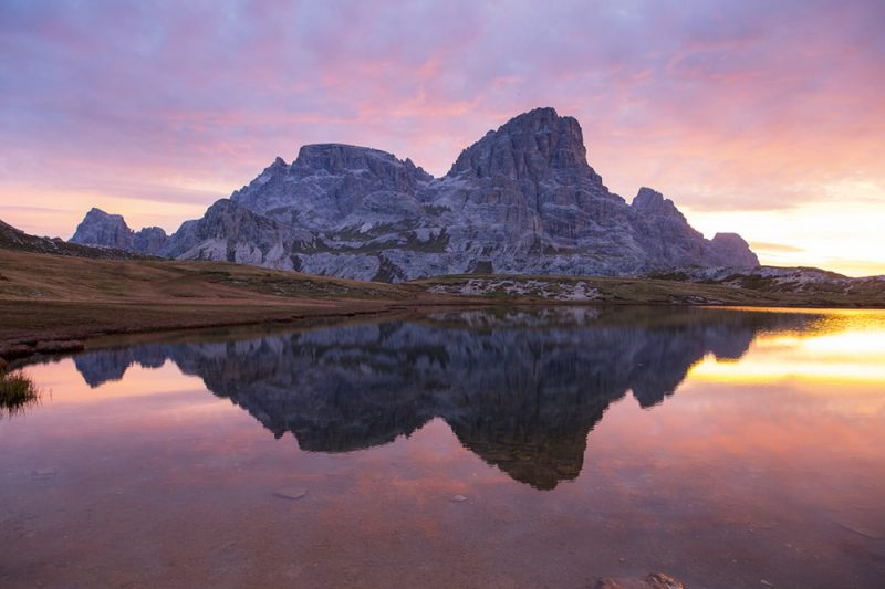 The Sound of Mountains: opulente Fotografien