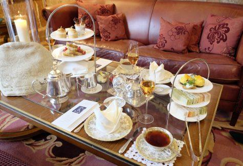 Viktorianische Tea Time Regent Berlin