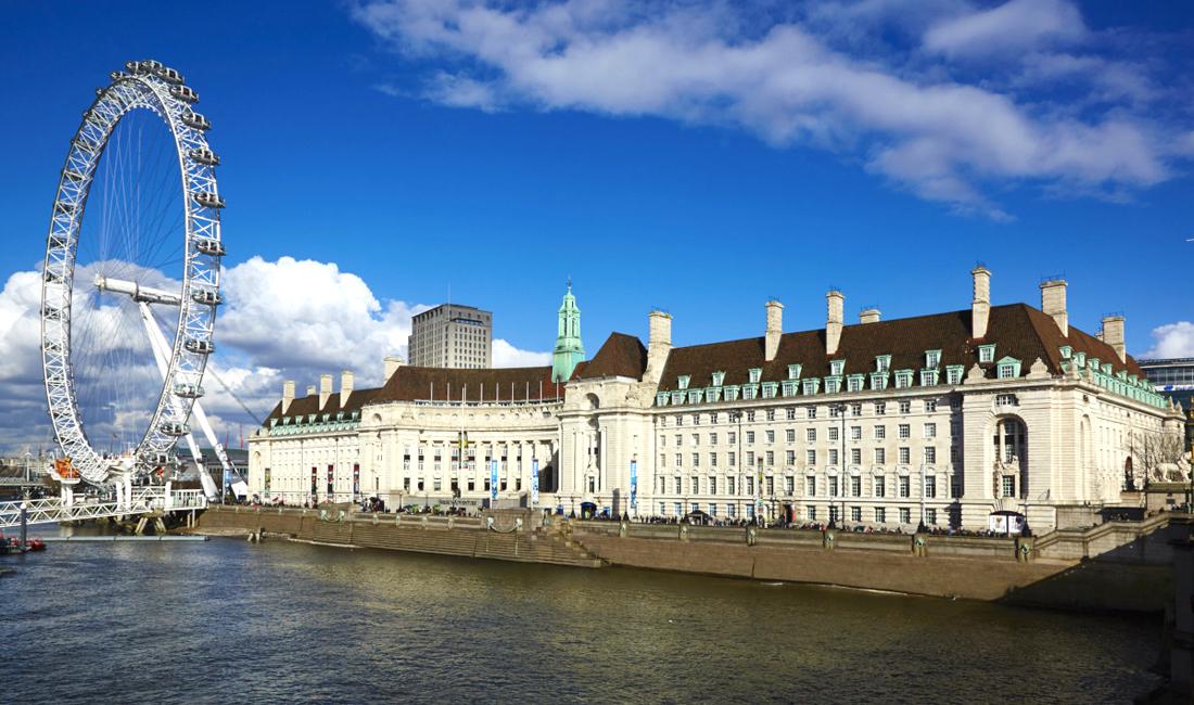 London Marriott County Hall