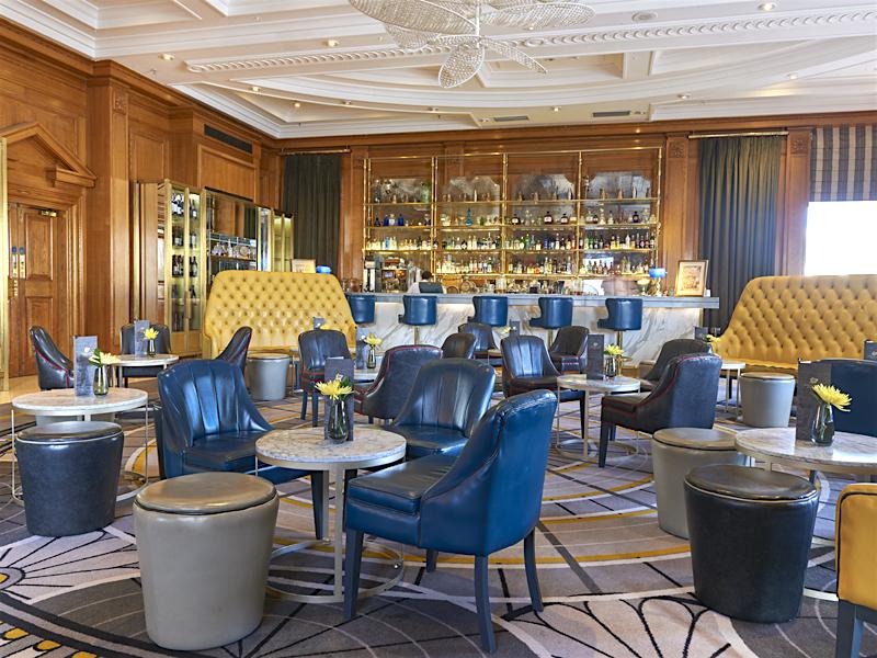 London Marriott Hotel County Hall London Vereinigtes Konigreich