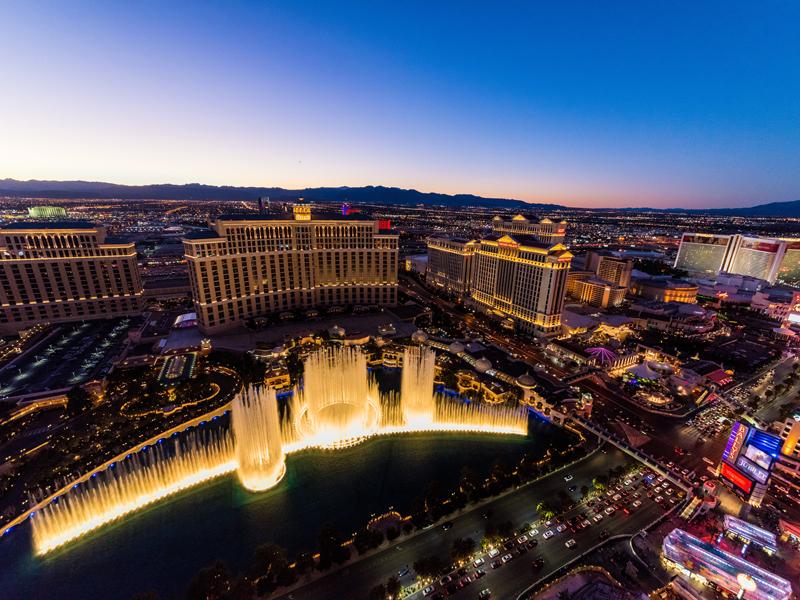 Las Vegas Reisetipps
