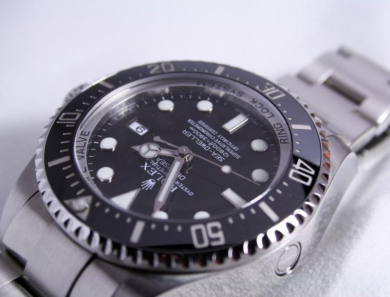 Legendäre Uhrenmarken