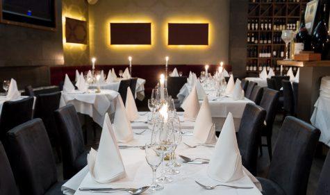 Bellucci Restaurant Berlin