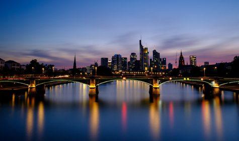 Frankfurt am Main Tipps für ein Wochenende
