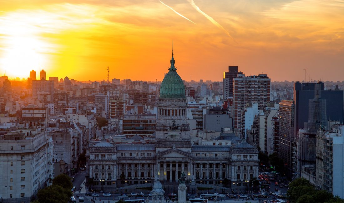 Bueons Aires Reisetipps