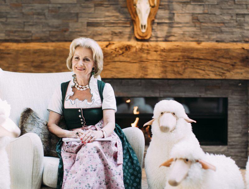 Elisabeth Guertler