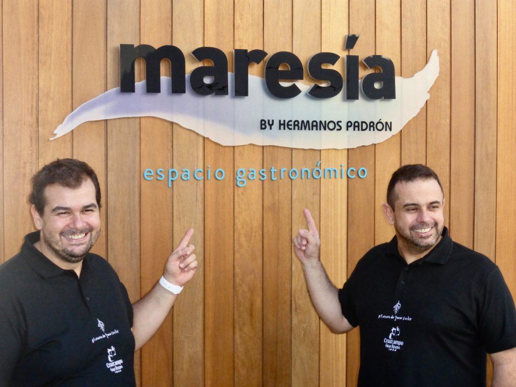 Royal Hideway Teneriffa: Fine Dining im Maresía-Restaurant