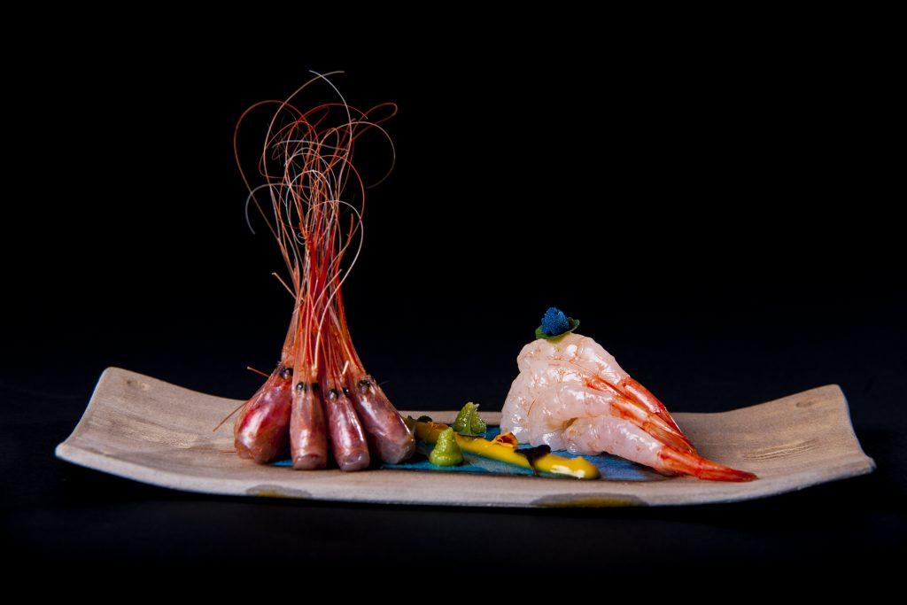 Royal Hideway Teneriffa: exquisite Küche