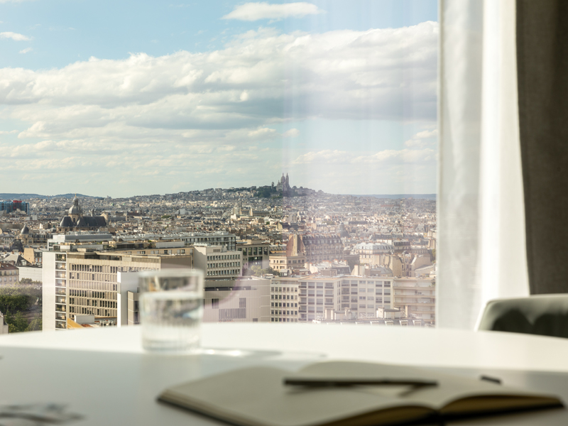 Courtyard by Marriott Paris