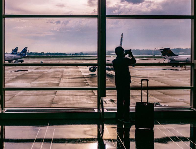 Reisen mit einem Visum