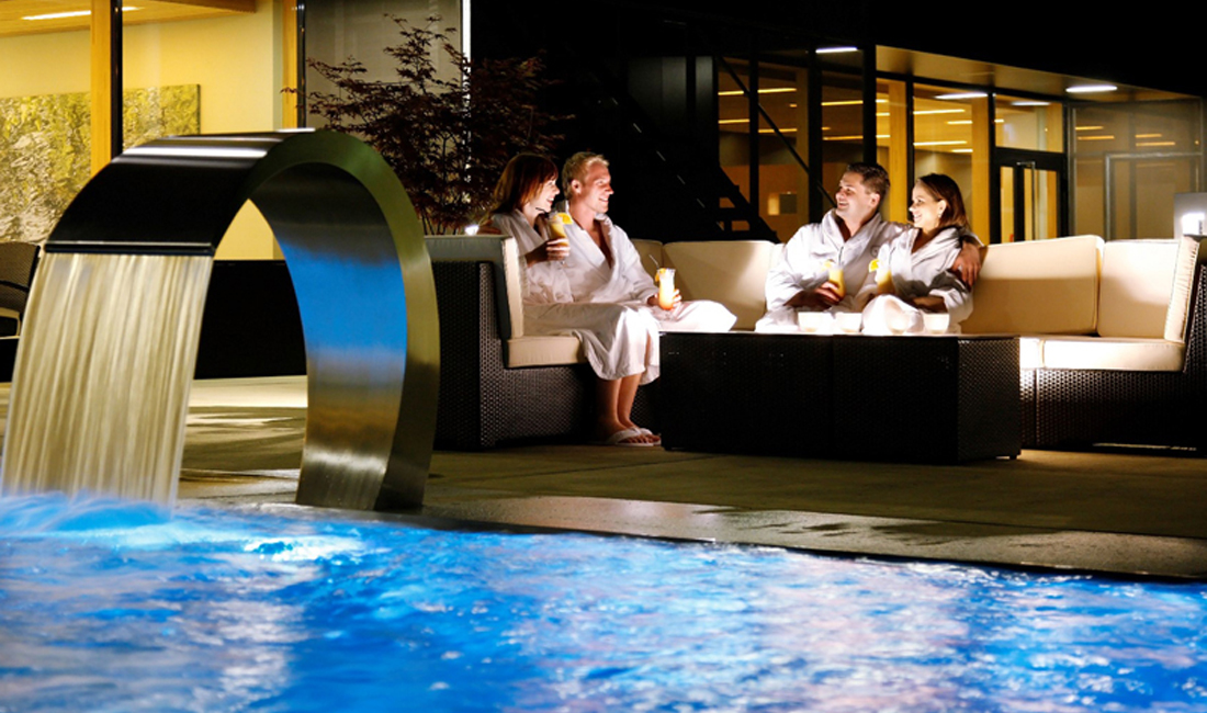 Spezialisierung in der Hotelbranche
