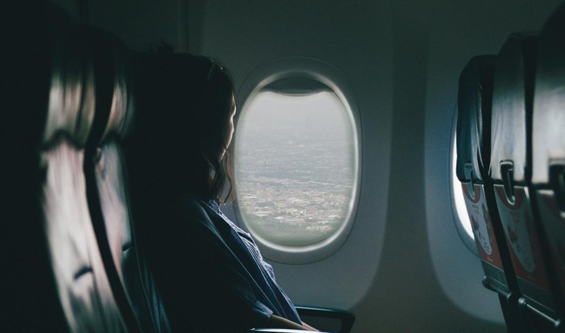 Tipps für die Flugreise