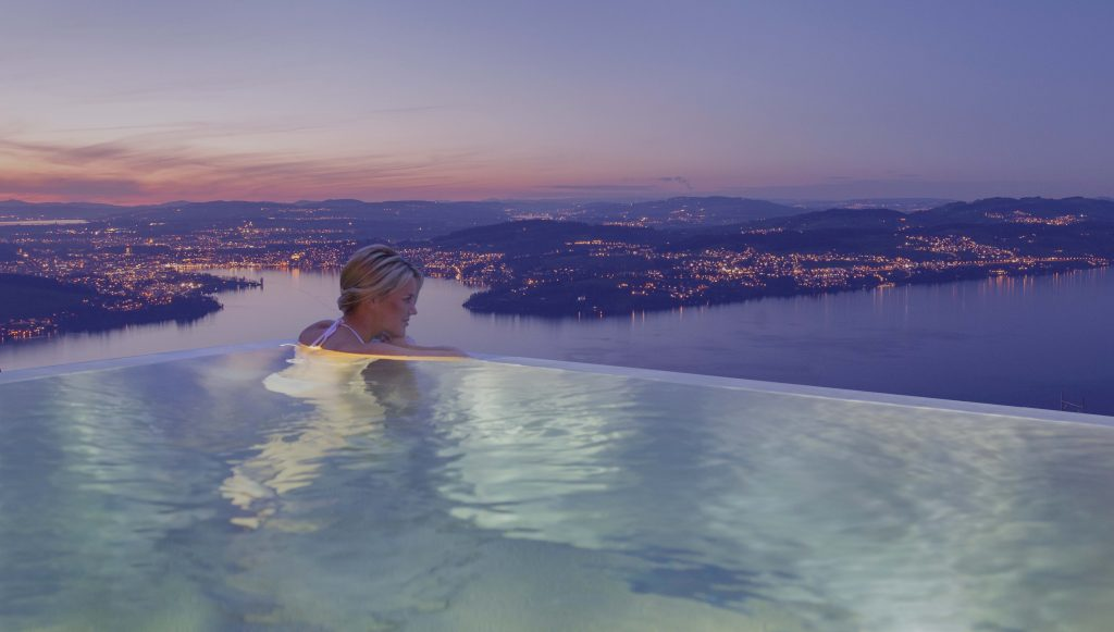 The Frequent Traveller: Bürgenstock in der Schweiz