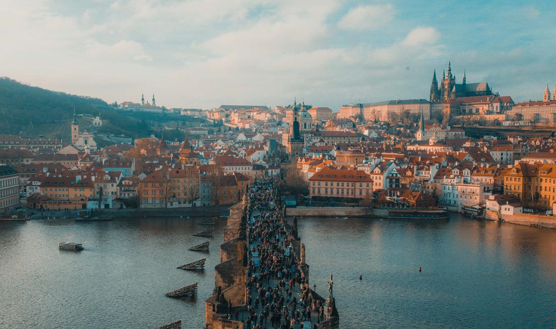 Besonderheiten Prag