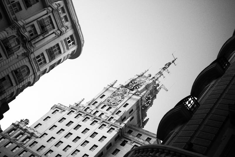 Hotel Barcelona Torre Madrid