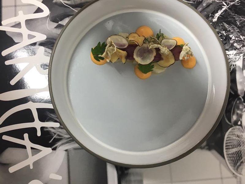 Beste restaurants in berlin
