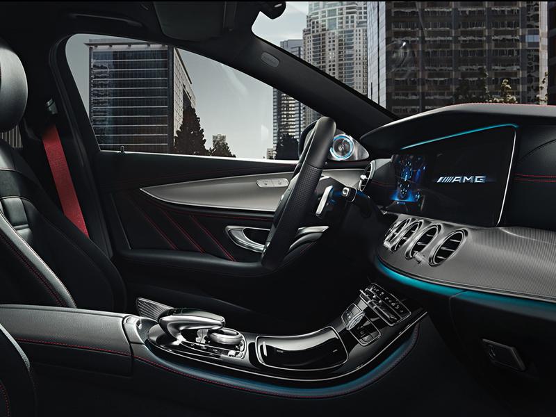 Mercedes-E-Klasse-T-Modell