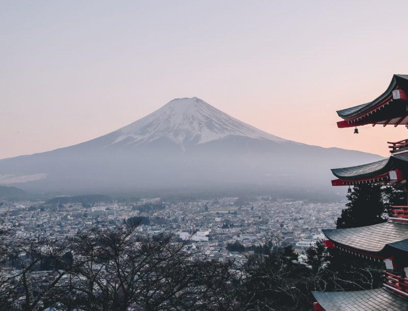besten Reisetipps fuer Japan