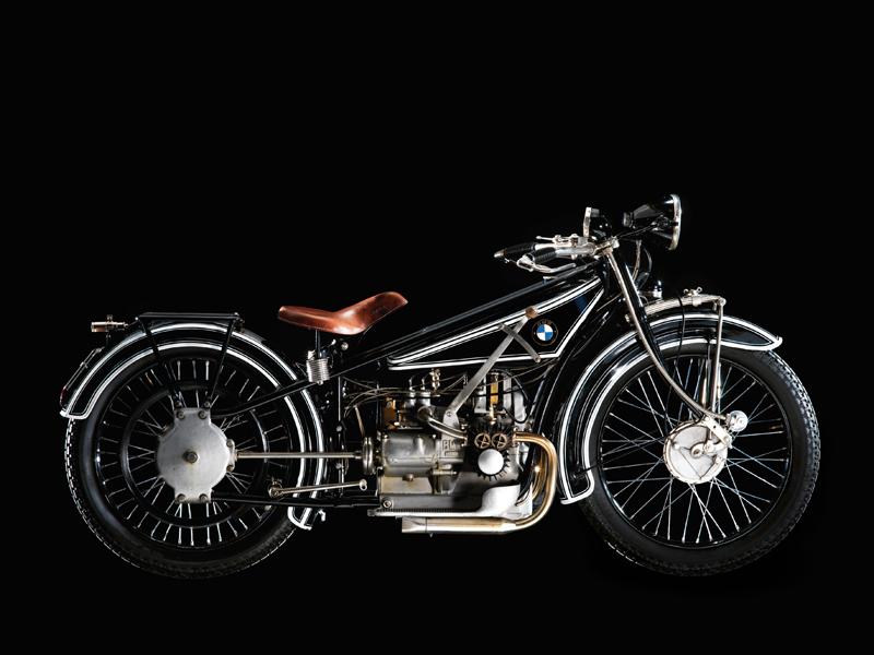 100 Jahre BMW