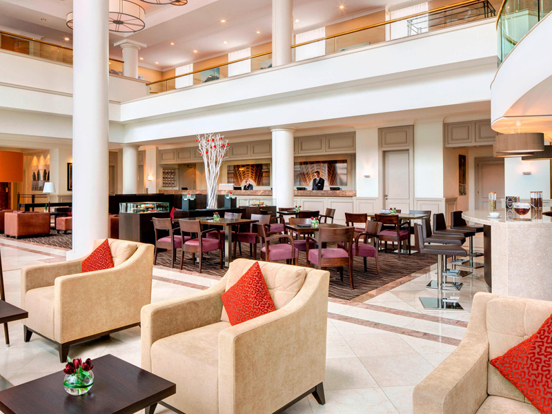 beste business hotels deutschland