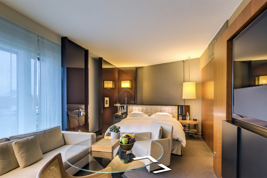beste Business Hotels Deutschland Berlin Grand Hyatt