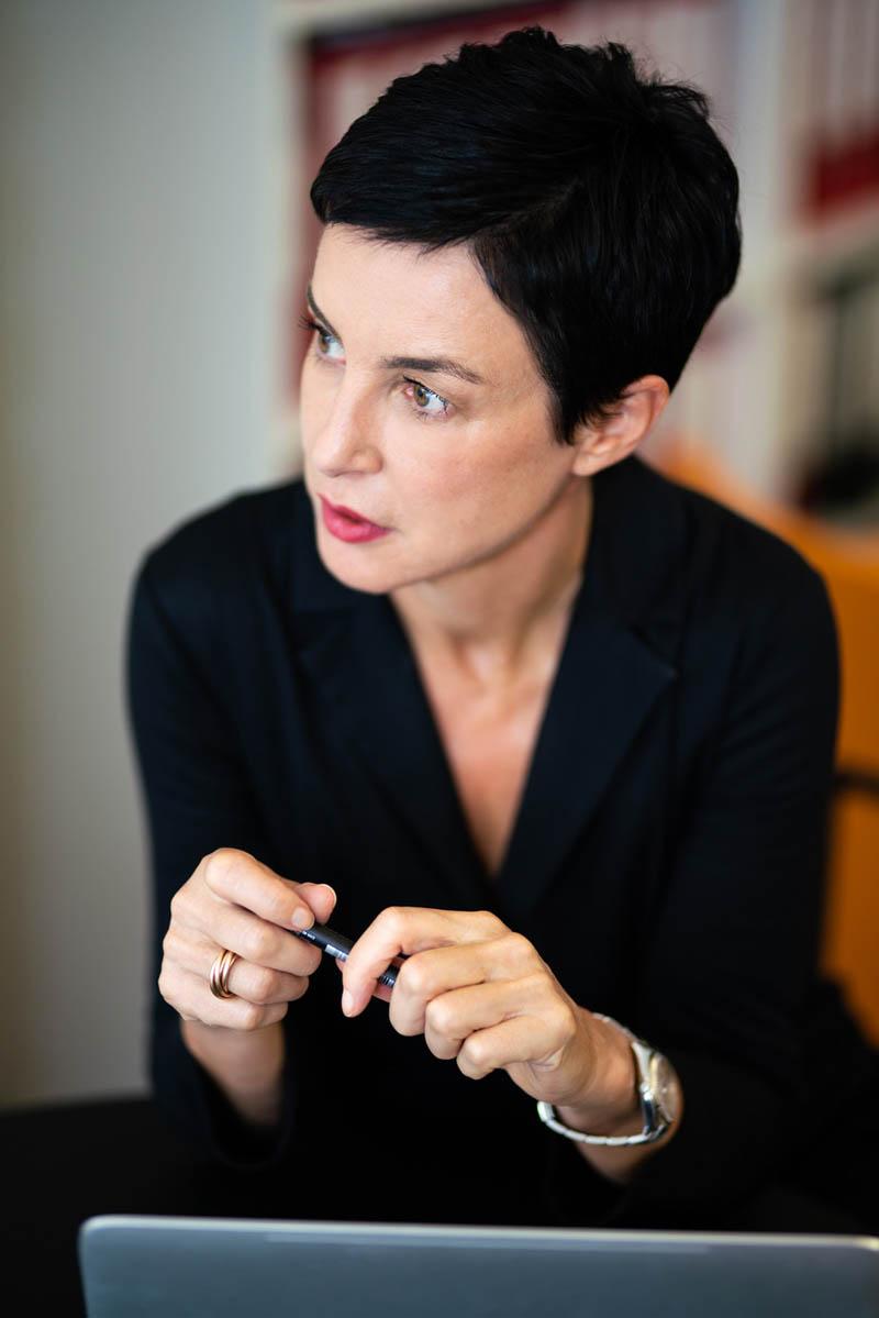 Christine Margreiter