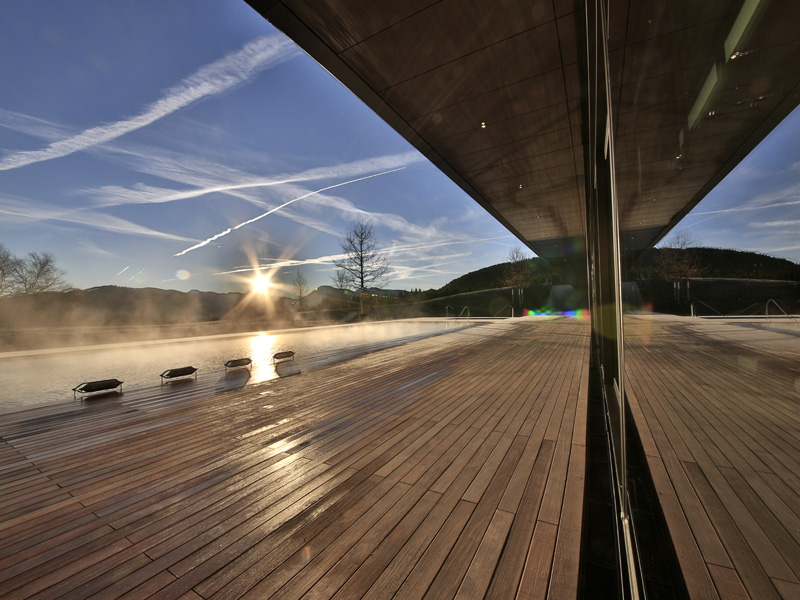 Besten Wellness Hotels in Bayern