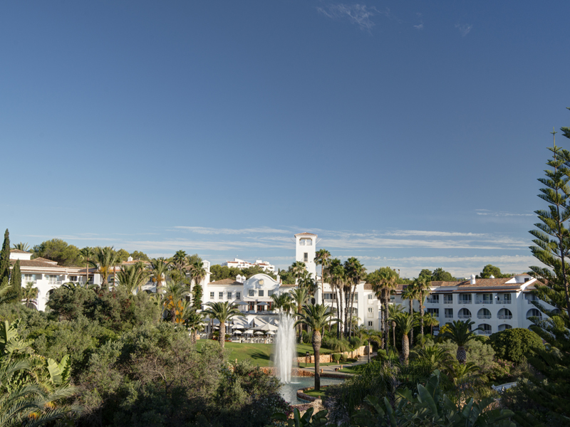 besten hotels an der Algarve