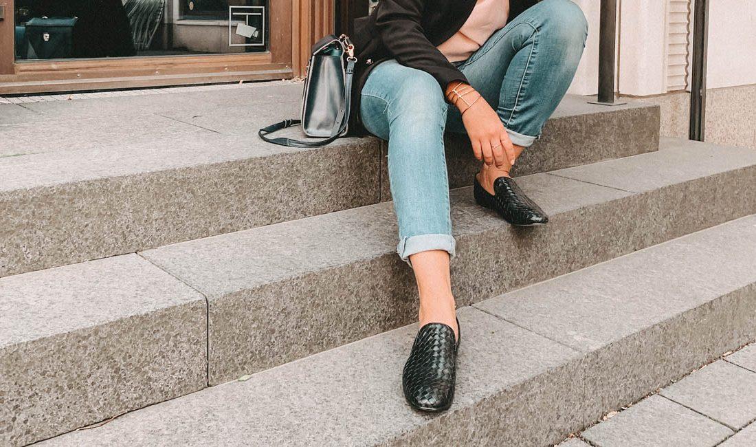 Business-Schuhe für Frauen