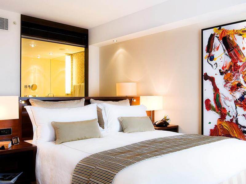 besten business hotels Deutschlands
