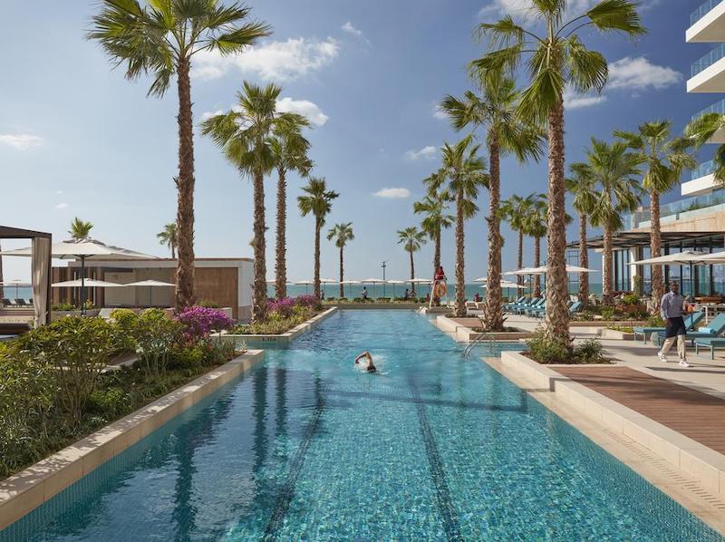 Mandarin Oriental dubai beste hotels ASien